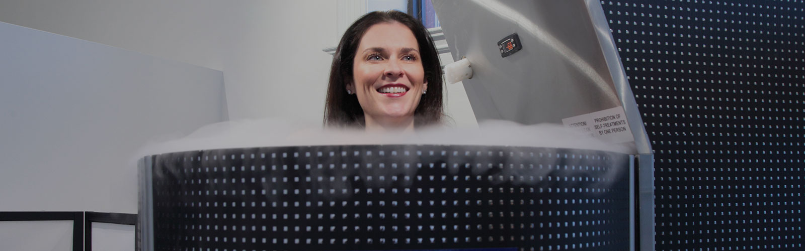 cryotherapy treatment